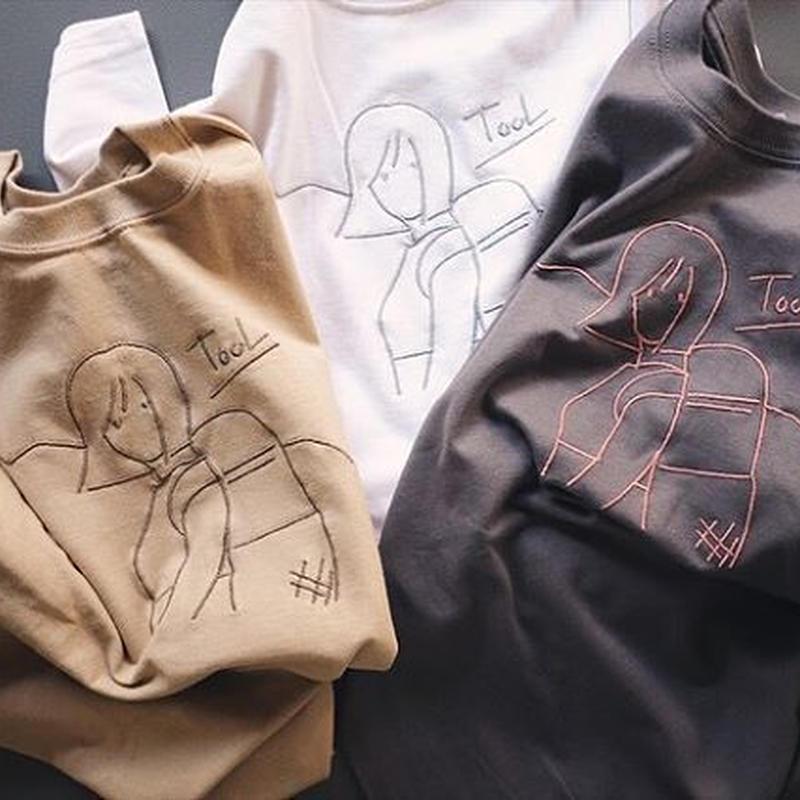 HIKE©️ T-shirt