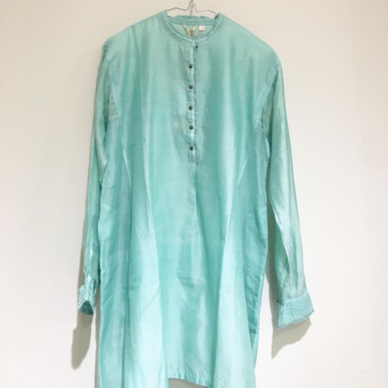 Char-bagh-56/injiriシャツ