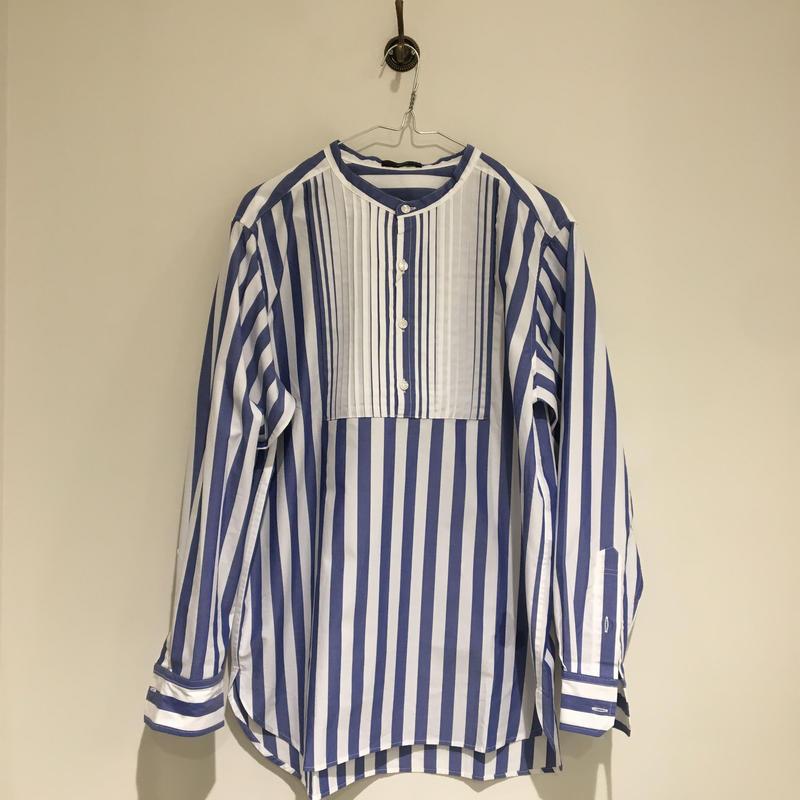 ¥20,000→¥7,999  61FS010 Unisexシャツ/ホワイトサイズ3