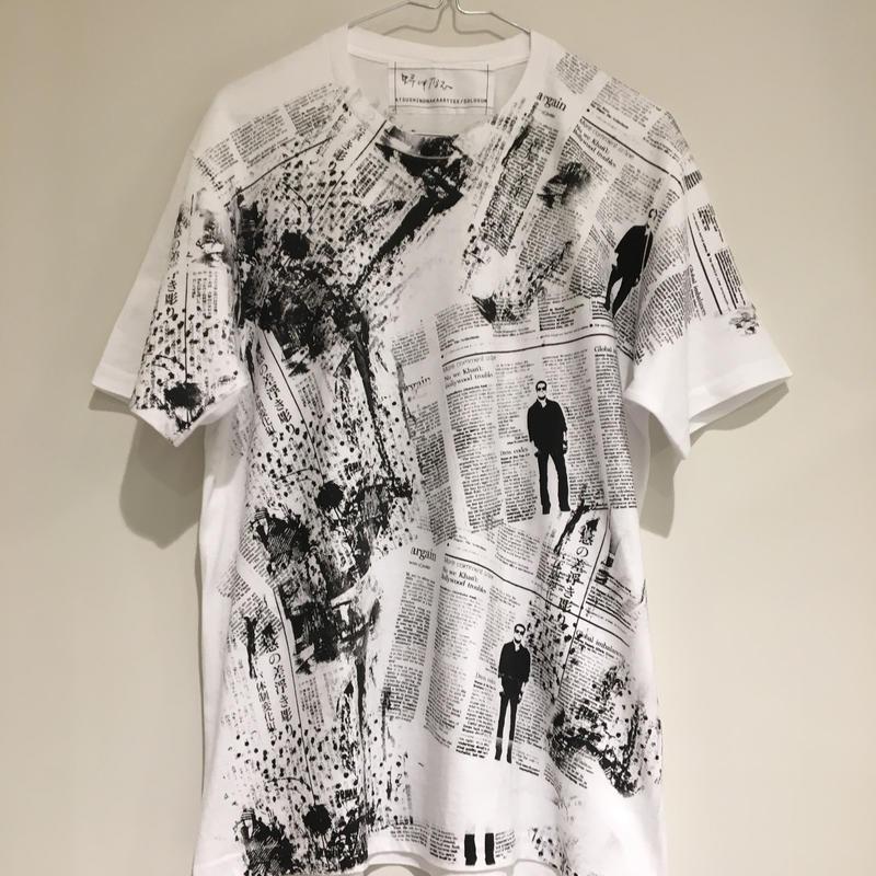 ¥11,000→¥4,999 SPOLOGUMNO-152-57/TシャツメンズL