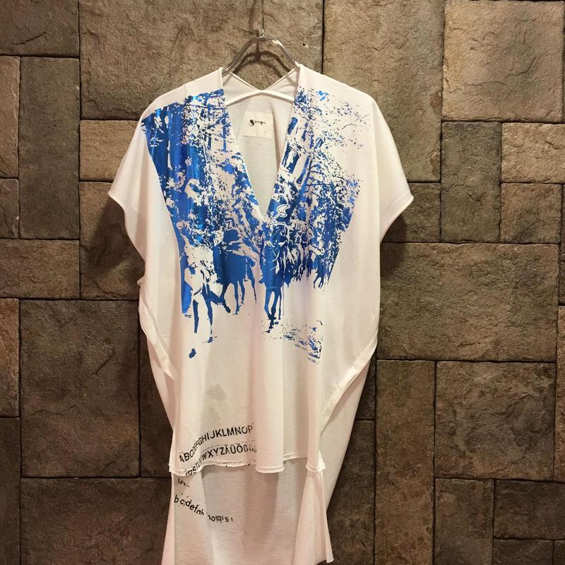 ¥11,000→¥4,999 SPOLOGUM2-151-18/TシャツレディスFサイズ