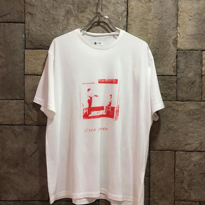 ¥9,800→¥4,999 SPOLOGUM2-162-134レッド/TシャツメンズM