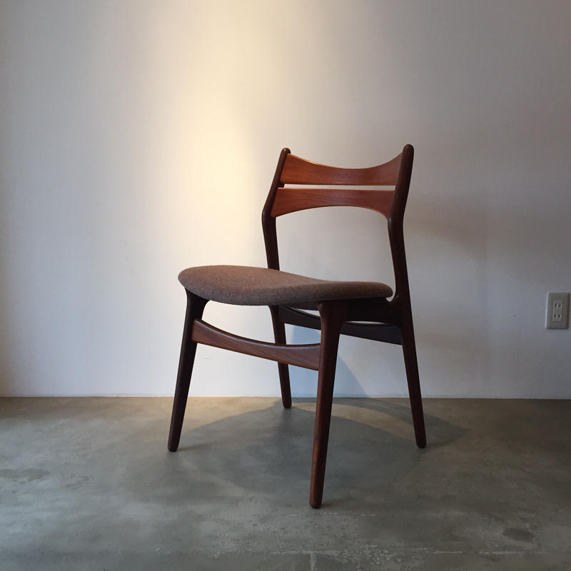 Erik Buch/Dinning Chair