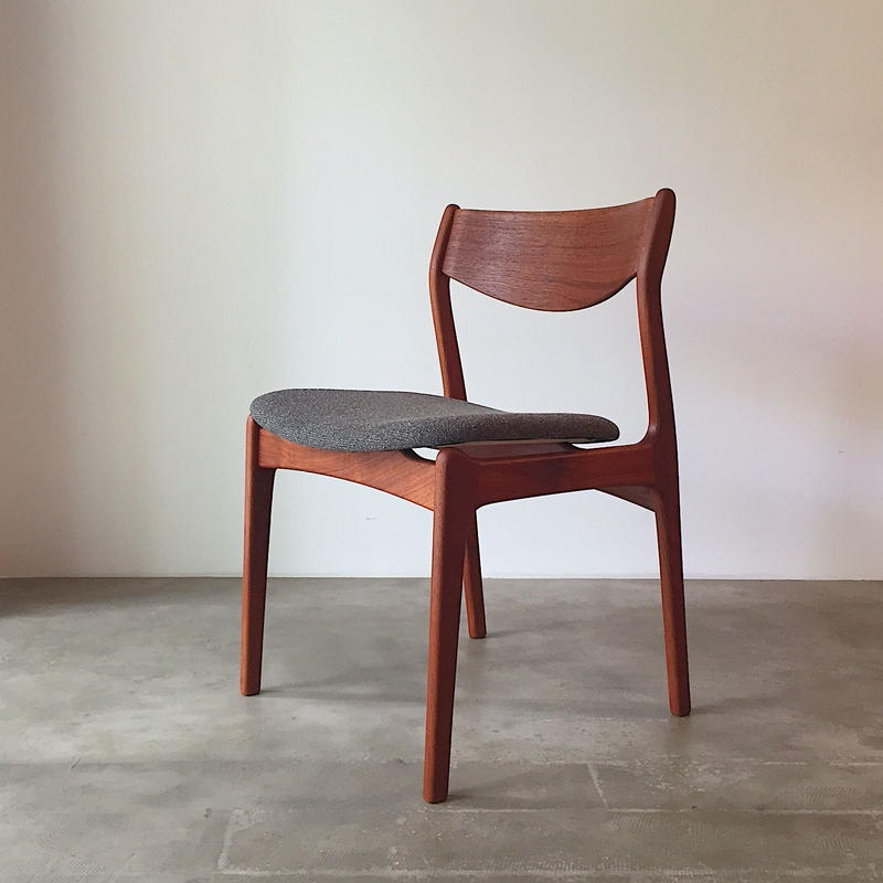 Erik Buch Dining Chair