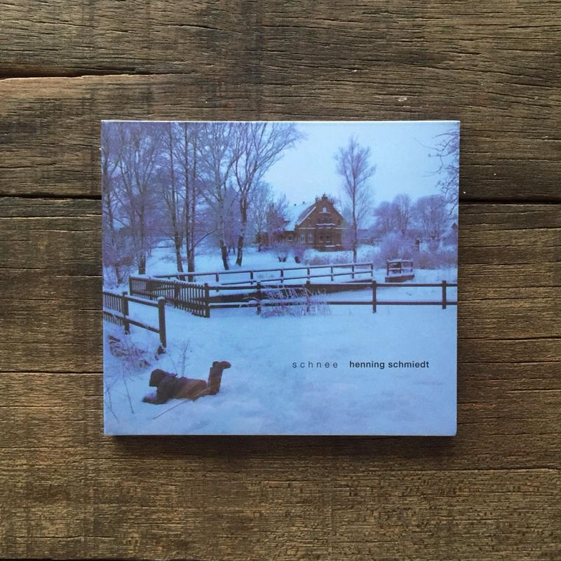 Schnee by Henning Schmiedt