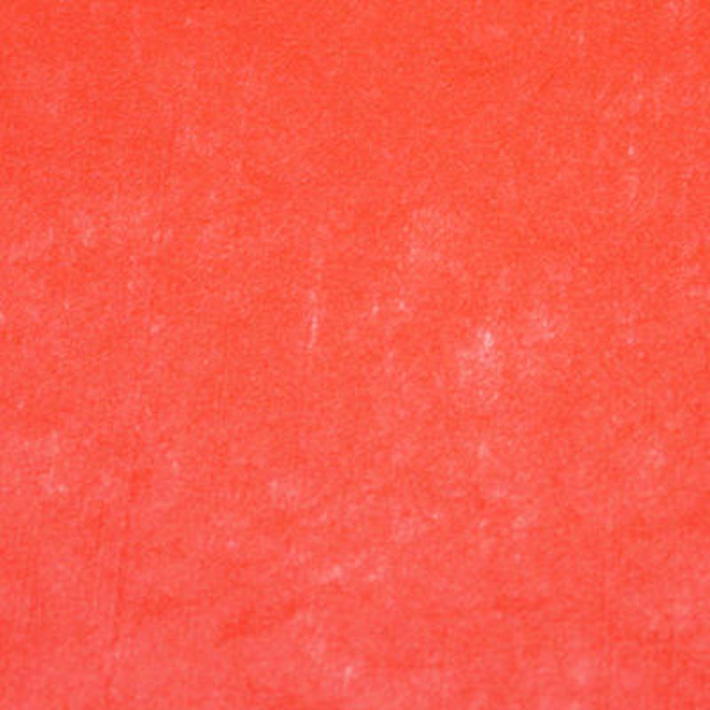 カラー不織布(シートカット)No.1 レッド 1m×1m 1枚