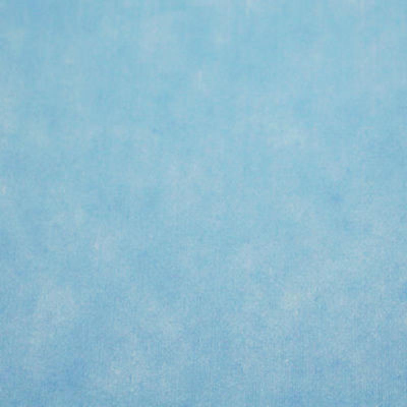 カラー不織布(ロール状)No.6 ライトブルー 1m×20m
