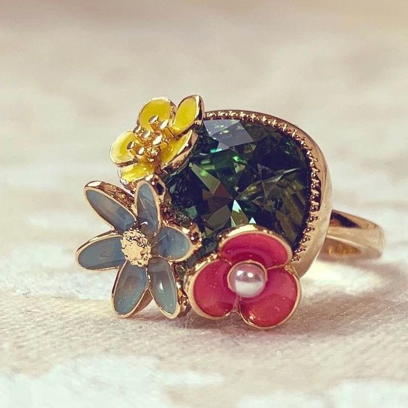 指環物語〜秘密の花園リング〜