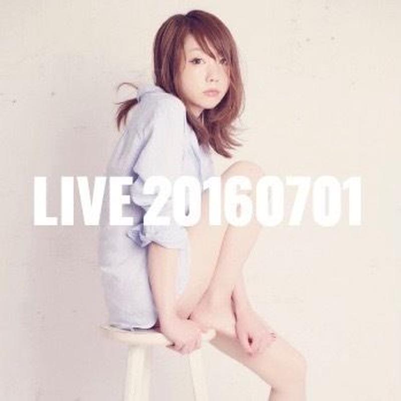 LIVE CD 20160701