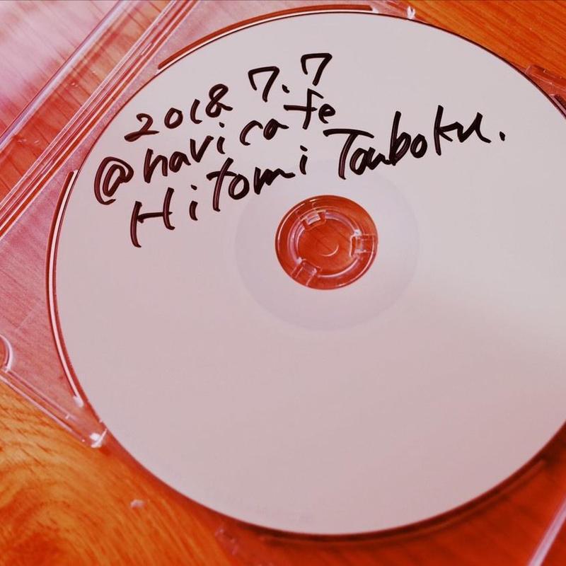 年末スペシャルライブ 会場限定ライブCD☆