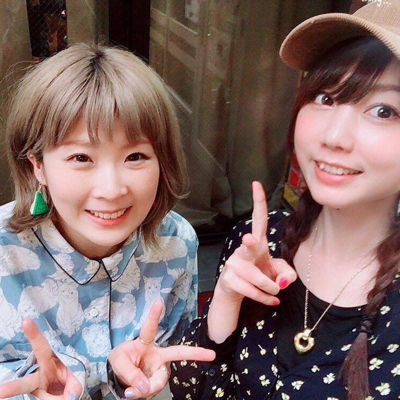 2019年7月13日(土) ひとにん企画 2マンLIVEチケット☆(オンラインストア限定特典付き)