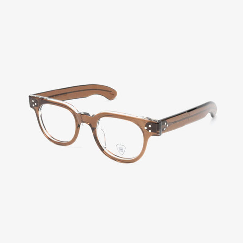 <JULIUS TART OPTICAL>  FDR 44 [Brown Crystal2]