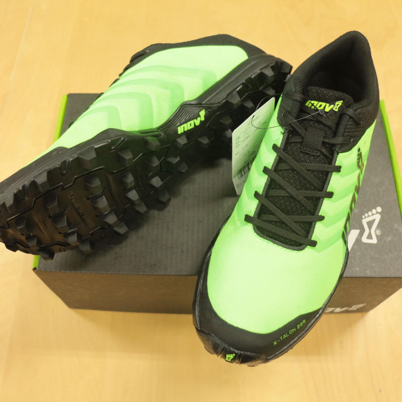 【25/27cmのみ!】 X-TALON 225  MS (inov-8)