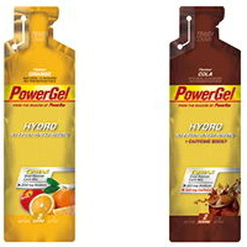 PoweGel® HYDRO (POWER BAR)