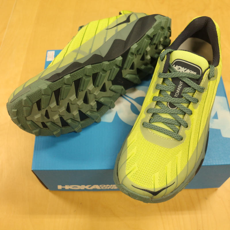 【26/29cm】TORRENT SGCGR(HOKA ONEONE)