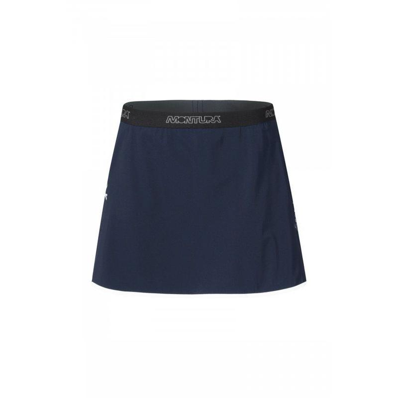 RUN SKIRT + SHORTS (MONTURA)