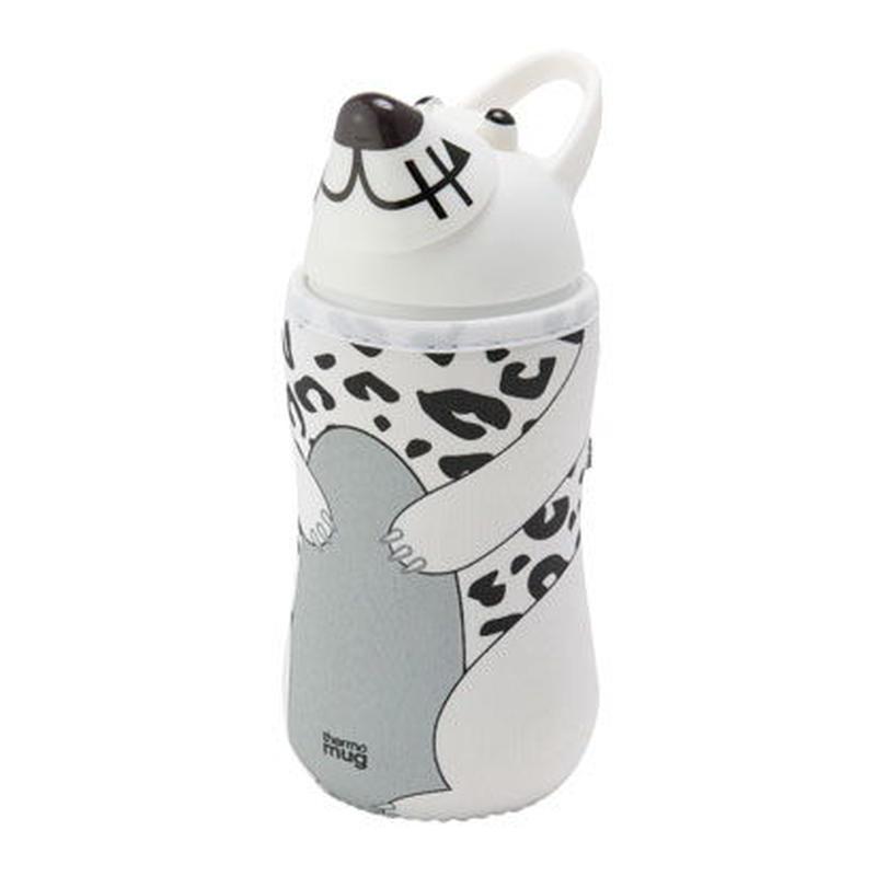 ANIMALBOTTLE  YUKIHYO (thermo mug)