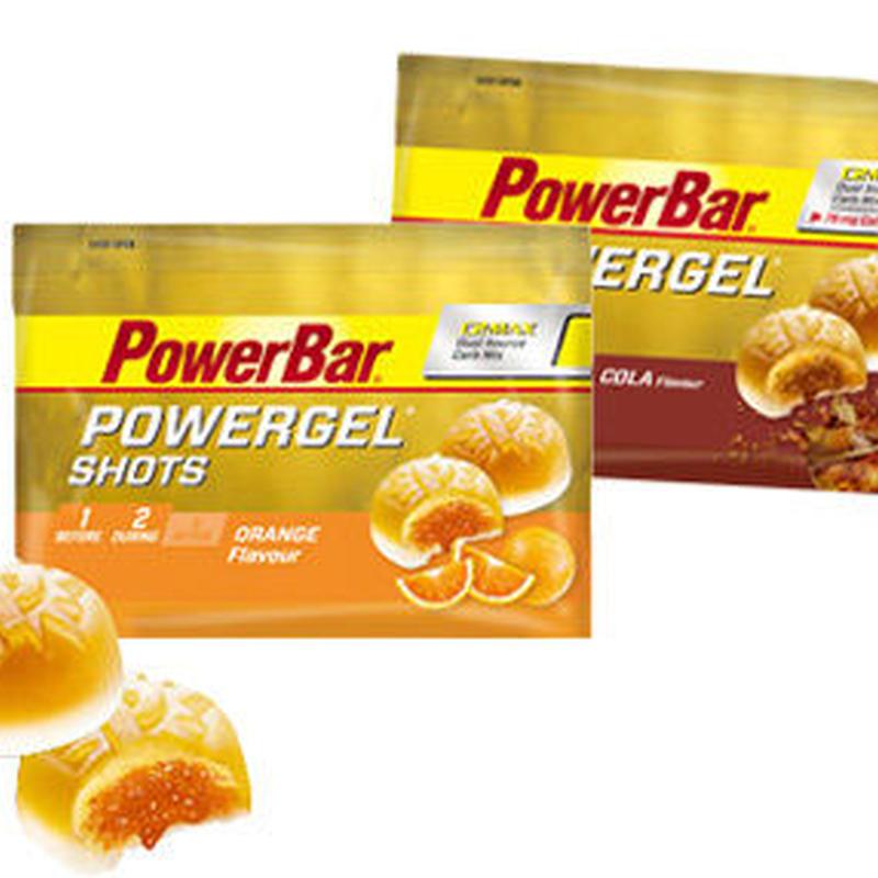 PoweGel® SHOTS (POWER BAR)