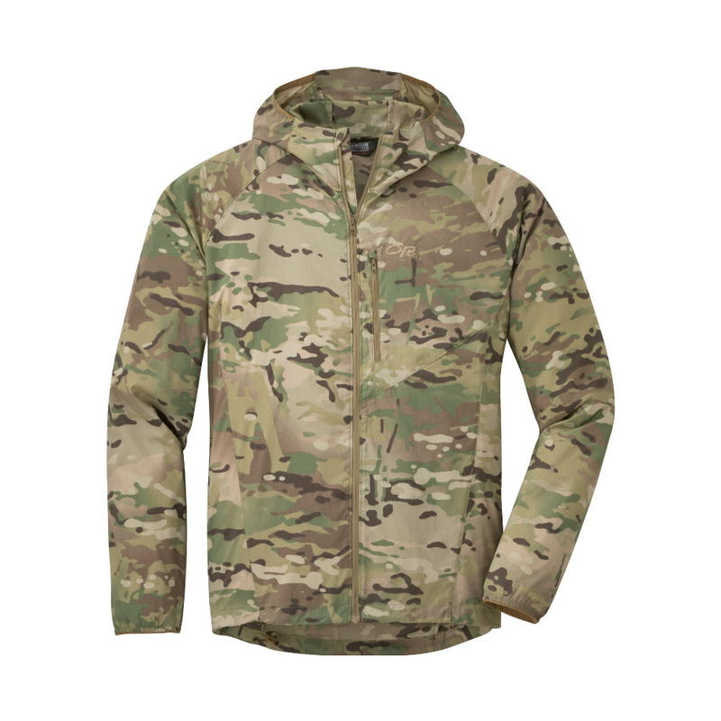 PREVAIL HOODED JACKET™  (OUTDOOR RESEARCH)
