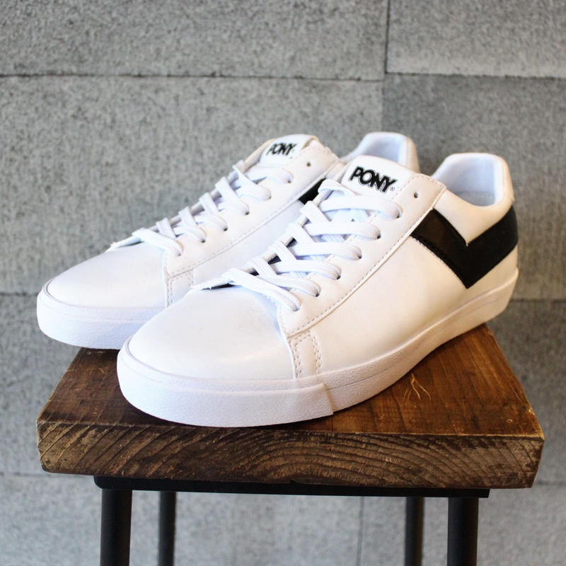 【NEW】PONY TOPSTAR LOW