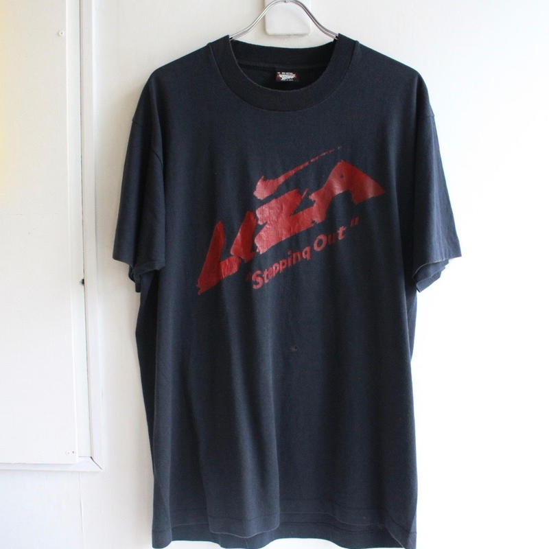 【USED】SCREEN STARS MADE IN USA LIZA TEE(XL)