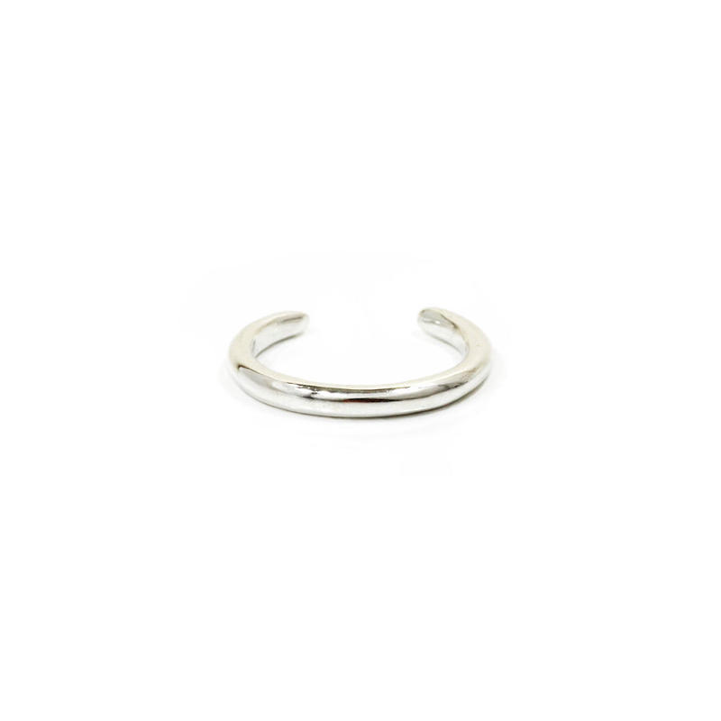 "【NEW】UNKNOWN. U013 "" TAPERED "" RING"