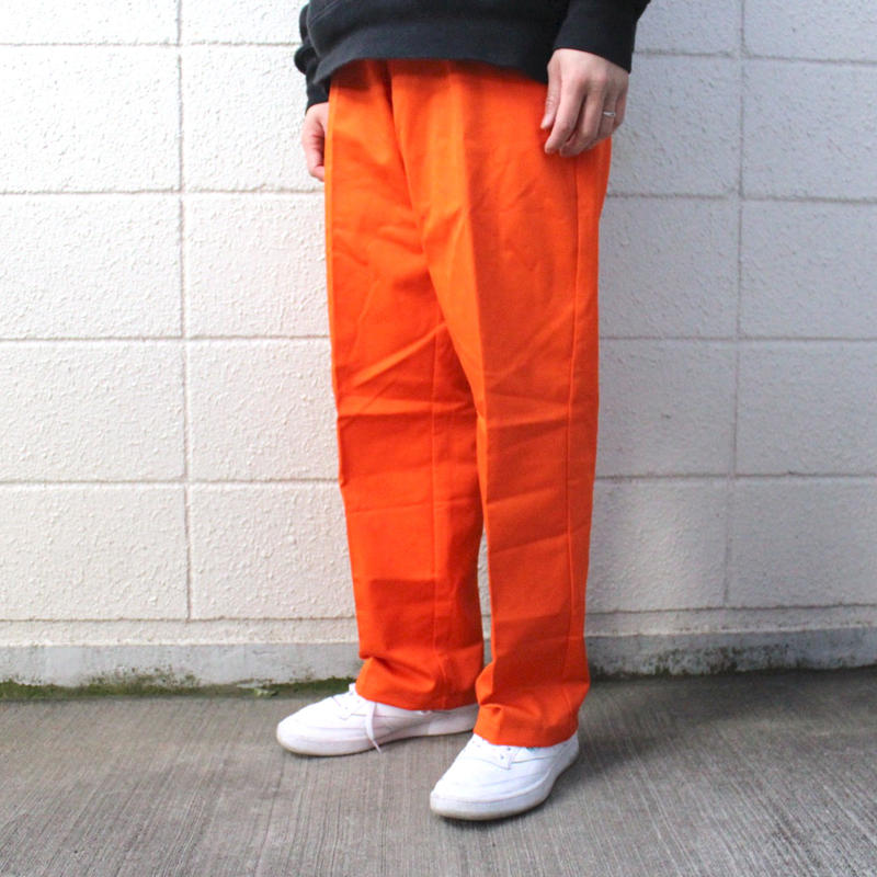 【NEW】WALLS COTTON WORK PANTS