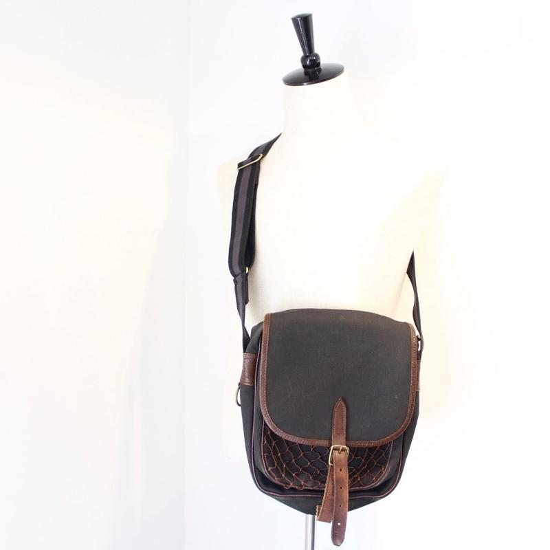 【USED】SHOULDER BAG