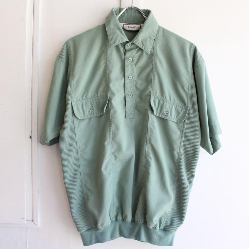 【USED】PALMLAND SS DESIGN SHIRTS