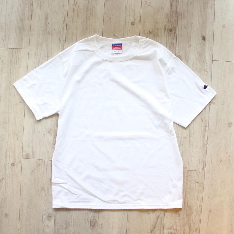【NEW】CHAMPION  7oz HERITAGE JERSEY T-SHIRTS