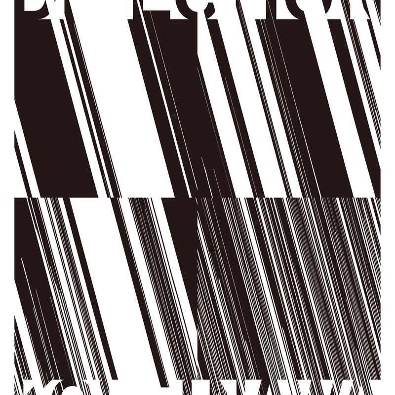 名和晃平『Direction』公式ポスター