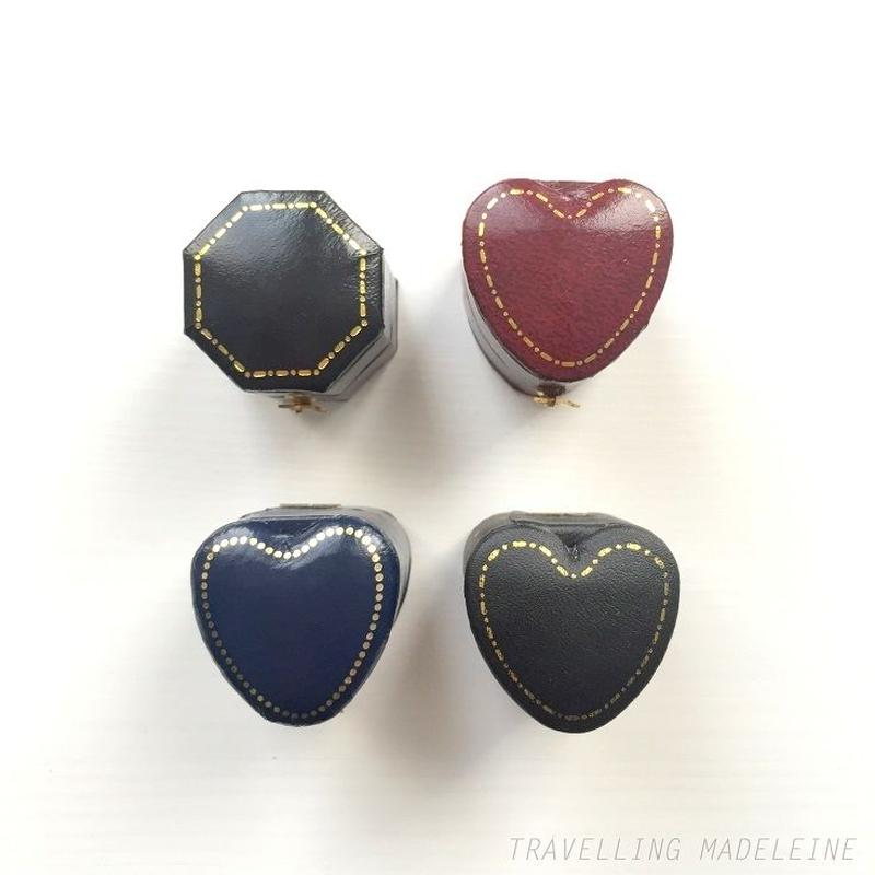 *RING CUSTOMERS ONLY* Antique Style Ring Box *指輪購入者限定* アンティークスタイル リングボックス