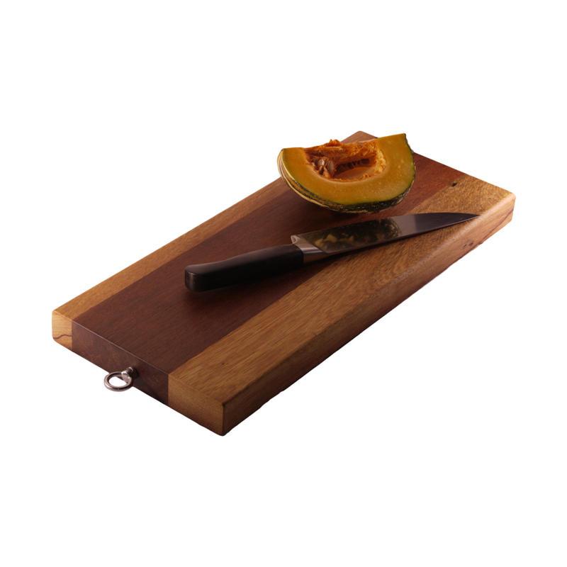 Tree & Co 本場のカッティングボードLL EDGE 8.17 まな板 (204mm x 431mm x 30mm)