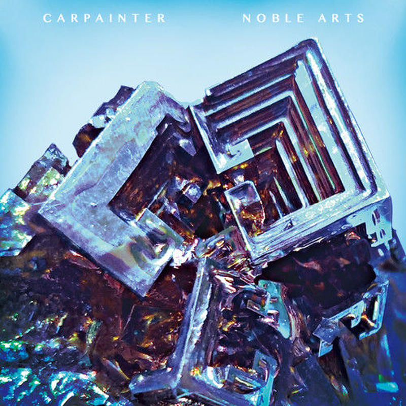 Carpainter - Noble Arts [CD]
