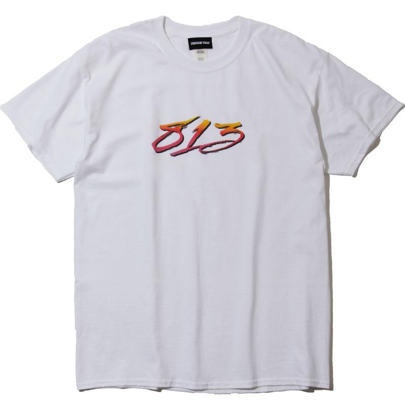 813 - TEE White