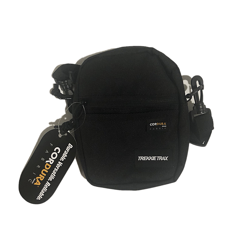 CORDURA  Shoulder Bag Black