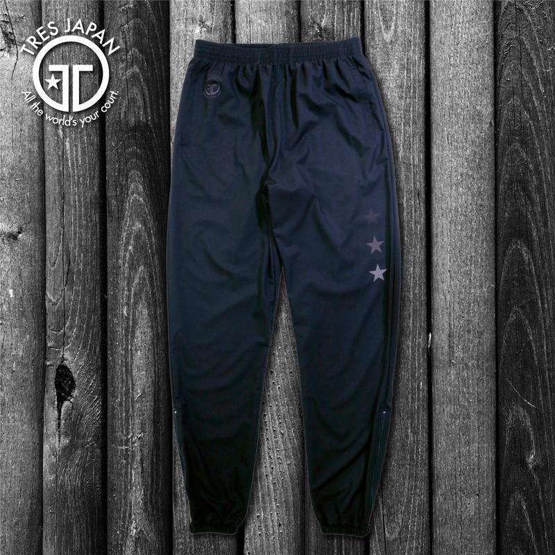 【TMC】WOVEN PANTS(Black)