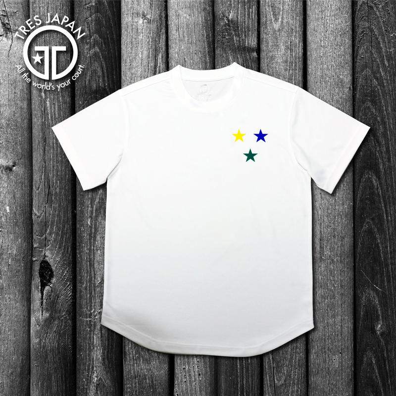 【TMC】HeiQ Point Logo T-Shirts (sprite)