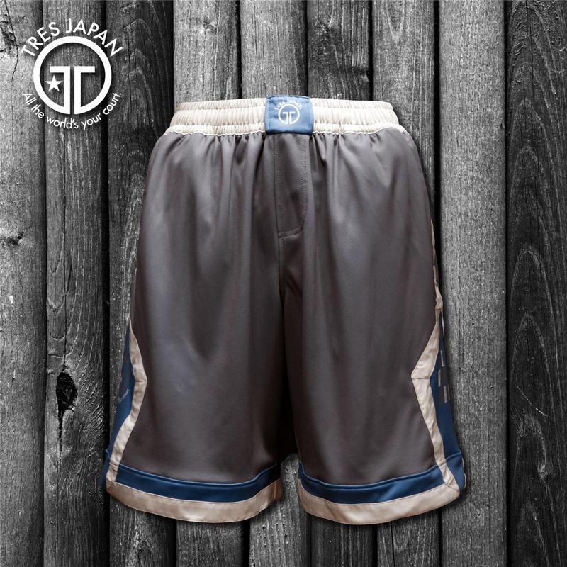 【TMC】Diamond Pocket Pants(Gray)