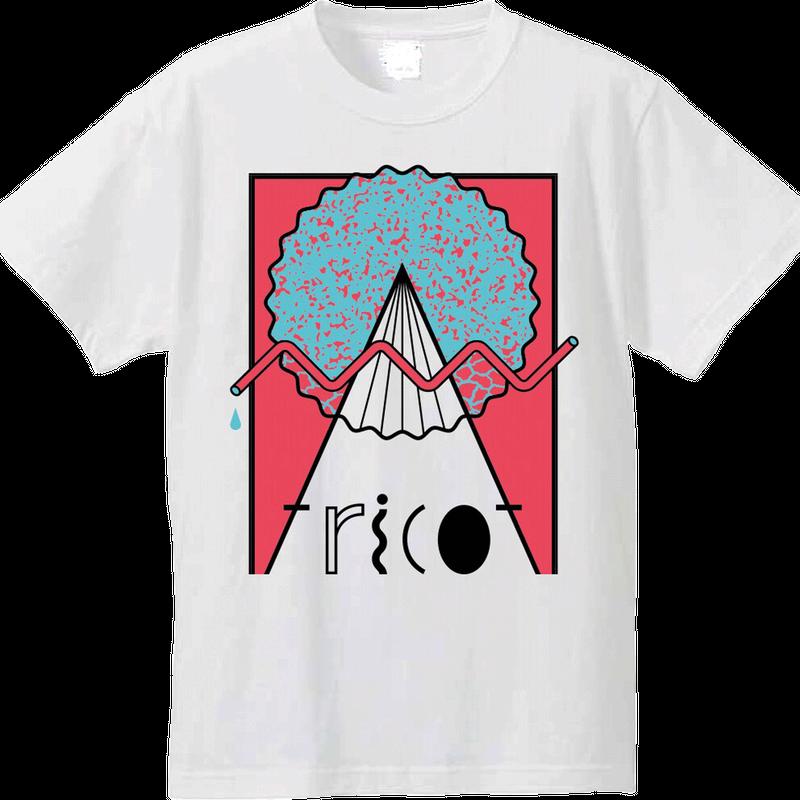 吉田×KASICO Tシャツ
