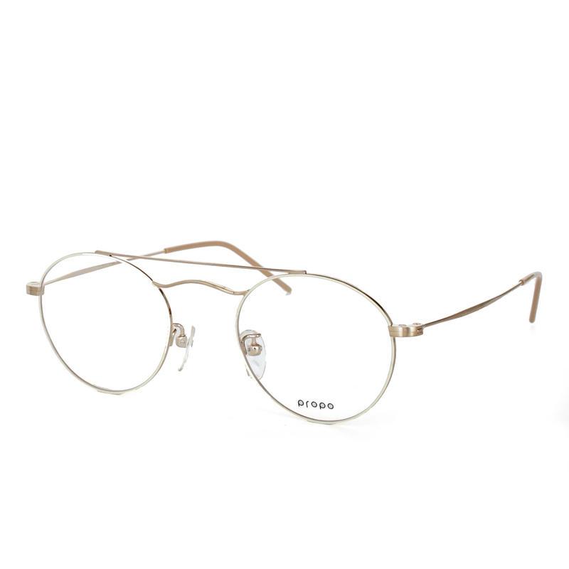 propo:プロポ 《BELL Col.3》眼鏡 フレーム