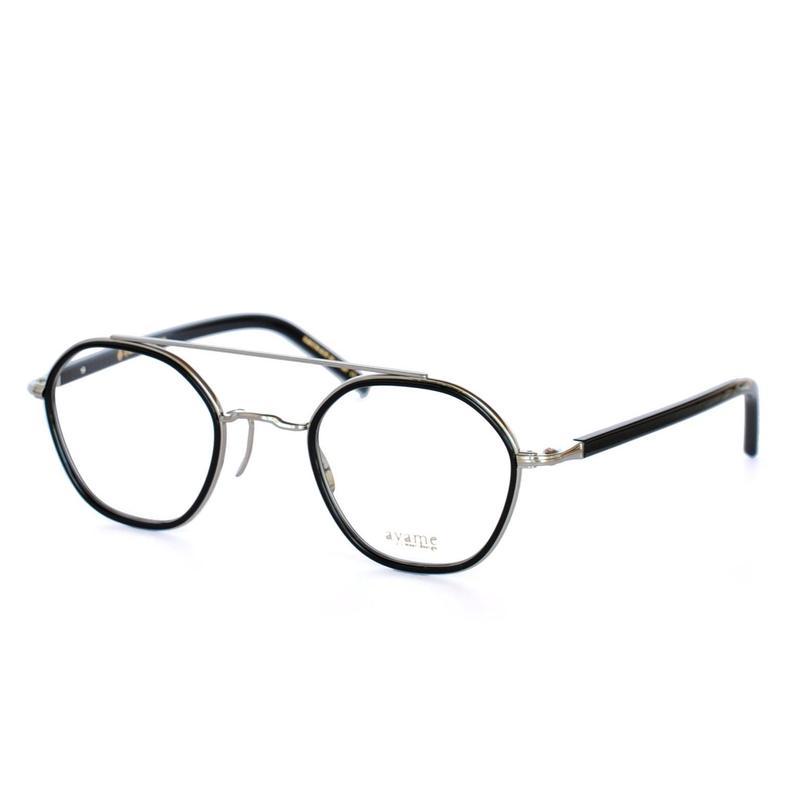 アヤメ[HEX-AV]Optical Frame
