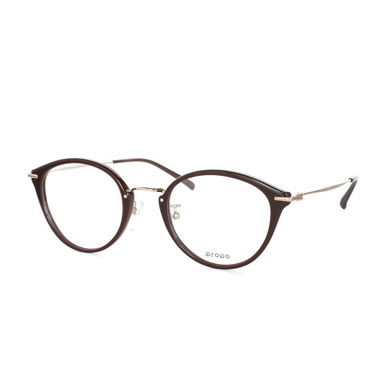 プロポ[CHERYL]Optical Frame