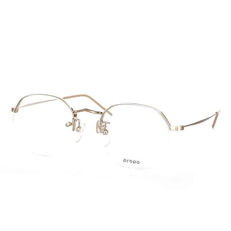 propo:プロポ 《YUNA Col.2》眼鏡 フレーム