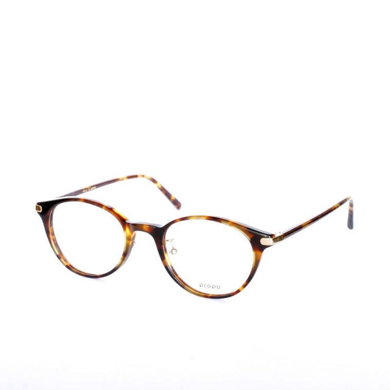 propo:プロポ 《RITA  Col.3》眼鏡 フレーム