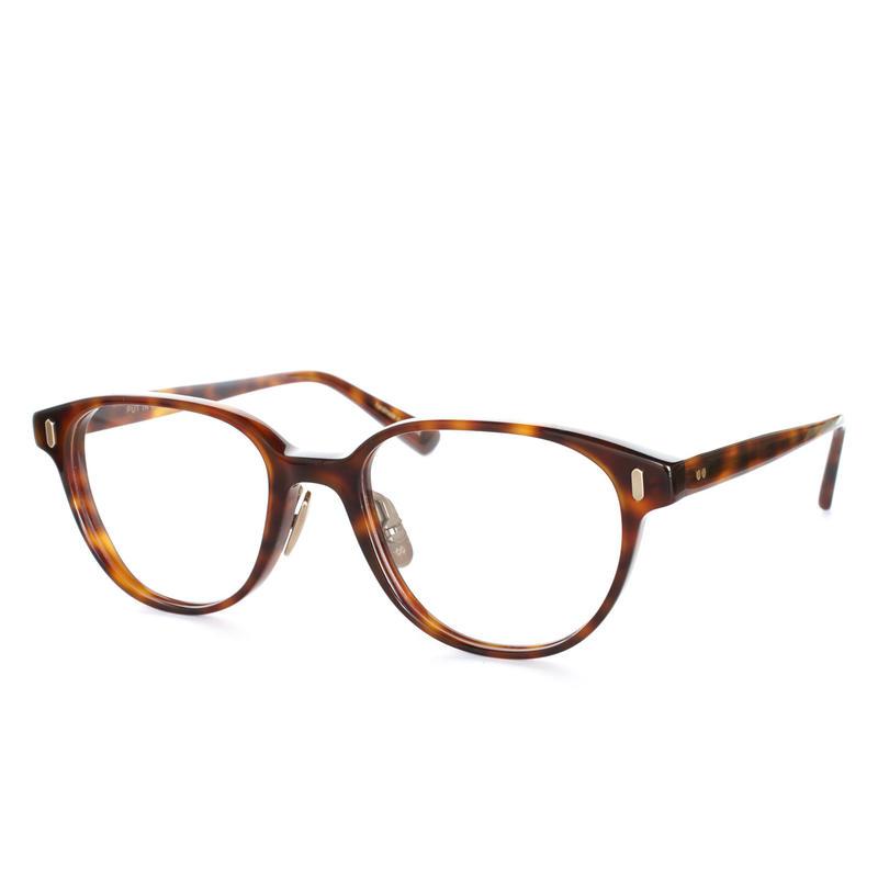 OG×OLIVER GOLDSMITH:オージーバイオリバーゴールドスミス《PUT IN one 51 Col.605》眼鏡 フレーム