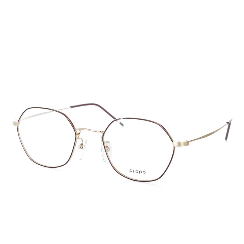 propo:プロポ 《VIOLA Col.2》眼鏡 フレーム