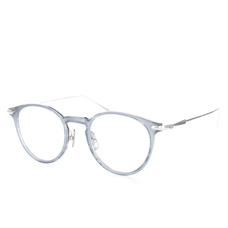 YUICHI TOYAMA.:ユウイチ トヤマ《U-076 Sarah Col.05》眼鏡フレーム