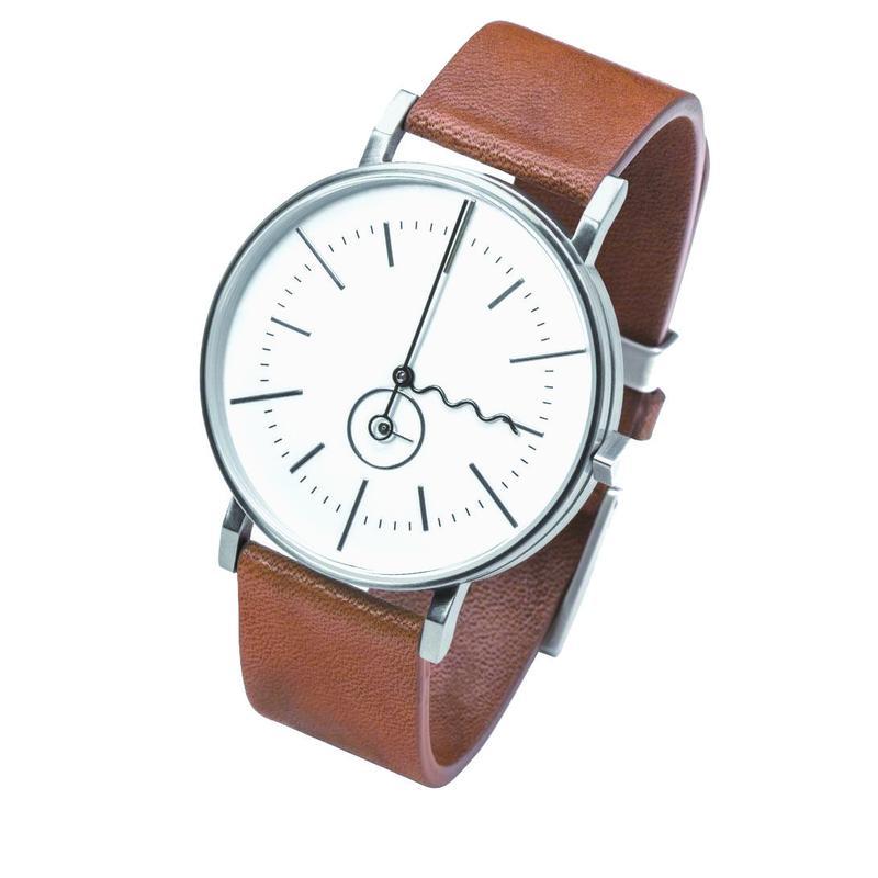 【再入荷】AARK collective:アーク コレクティブ 《TIDE-SILVER:タイド-シルバー》腕時計 リストウォッチ AARK-V2003SIL