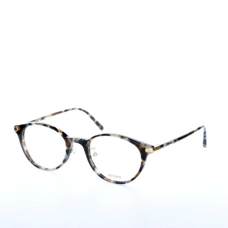 propo:プロポ 《RITA  Col.4》眼鏡 フレーム